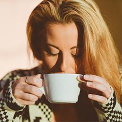 Cafea, ceai, bauturi calde