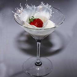 Siropuri, cocktail-uri