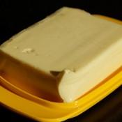 Unt, margarina