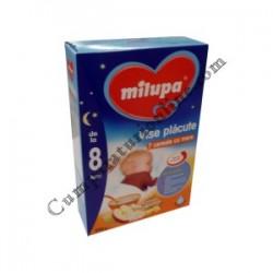 7 cereale cu mere Vise Placute Milupa 250 gr.