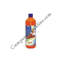 Agent de desfundare Mr. Muscle gel hidraulic 1l.