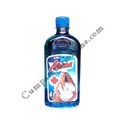Alcool medicinal 70% Mona 500 ml