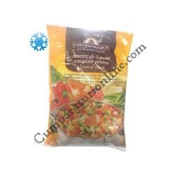 Amestec legume pt. ciorba de vacuta Casa Taraneasca 400 gr.