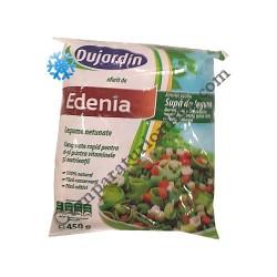 Amestec pt. supa de legume Edenia 450 gr.
