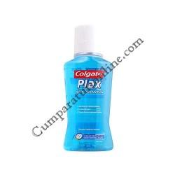 Apa de gura Colgate Plax Cool Mint 250 ml.