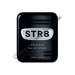 Apa de toaleta STR8 original 100 ml.