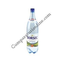 Apa minerala Borsec 1,5 l.
