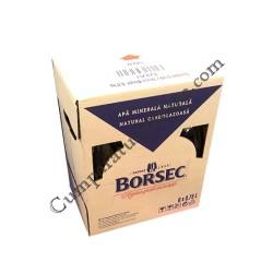 Apa minerala Borsec 6x0,75l. pret/buc.