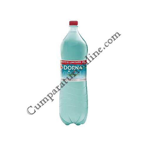 Apa minerala Dorna 2l.