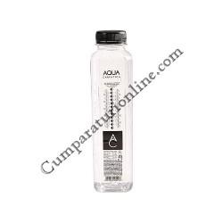 Apa plata Aqua Carpatica 0,5 l.