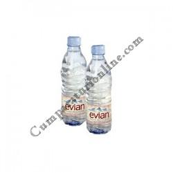 Apa plata Evian 0,5l.