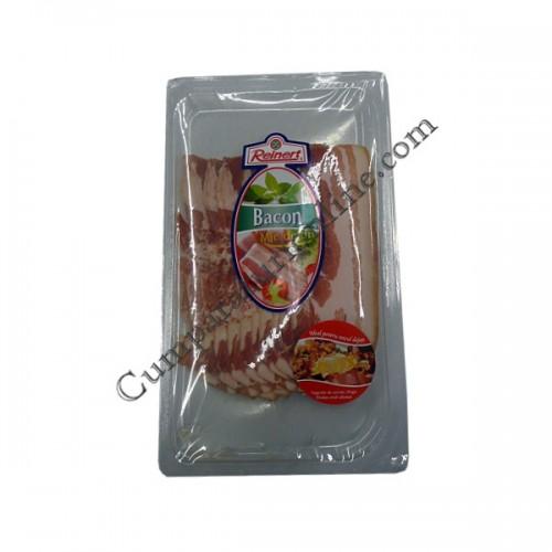 Bacon mic dejun Reinert 100 gr.