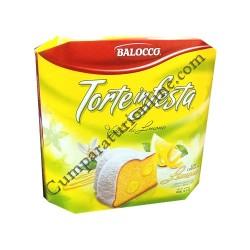 Balocco Torte in Festa Voglia di Limone 400 gr.