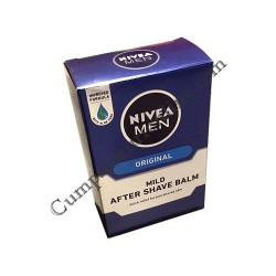 Balsam After Shave Nivea Men Original 100ml.