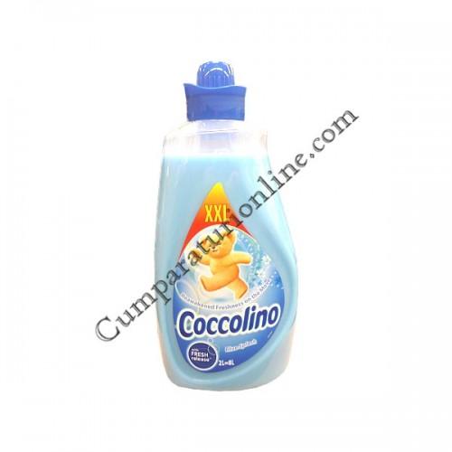 Balsam Coccolino Blue Splash 1,8l.