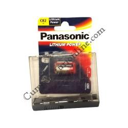 Baterie Panasonic CR2 3V