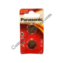 Baterii Panasonic CR2016L 2 buc./set pret/buc.