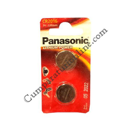 Baterii Panasonic CR2025L 2 buc./set pret/buc.