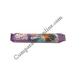 Baton ciocolata Milka Oreo 41 gr.
