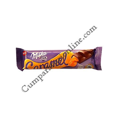 Baton Milka caramel 45gr.