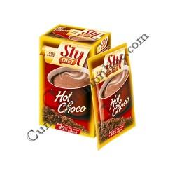 Bautura dietetica Sly Diet Hot Choco 7x15 gr.