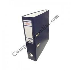 Biblioraft A4 RTC PP 7cm. albastru