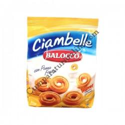Biscuiti Balocco Ciambelle 700 gr.
