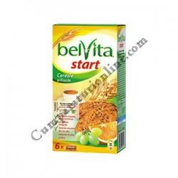 Biscuiti Belvita Start musli 300 gr.