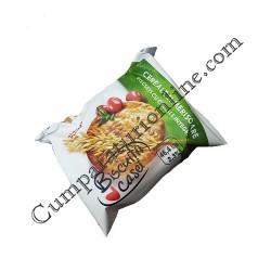 Biscuiti cu cereale si merisor Biscuitii Casei 42 gr.