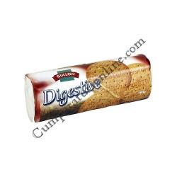 Biscuiti digestivi Gullon 400 gr.