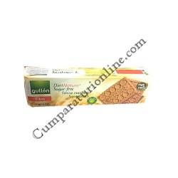 Biscuiti fara zahar fibra Gullon 170 gr.