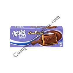 Biscuiti Milka ChocoBiscuit 150 gr.