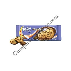 Biscuiti Milka ChocoCokie 135 gr.