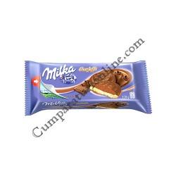 Biscuiti Milka Jaffa Chocolate Mousse 128 gr.