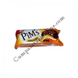 Biscuiti Pim's Jaffa Cake LU portocale 147 gr.