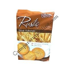 Biscuiti Viva Rustic Multicereale 150 gr.