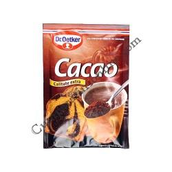 Cacao Dr. Oetker 60 gr.