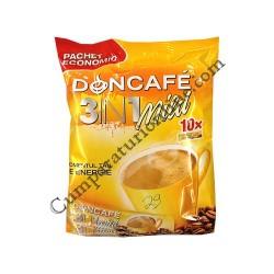 Cafea instant Doncafe Mix 3in1 Mild 10x10 gr.
