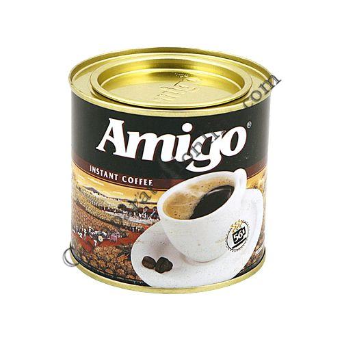 Cafea solubila Amigo 100 gr.