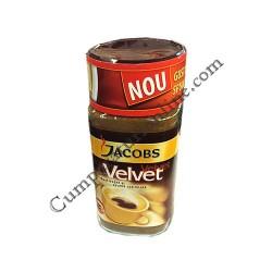 Cafea solubila Jacobs Velvet 200 gr.