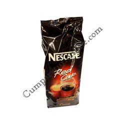 Cafea solubila Nescafe Brasero Red Cup 500 gr.
