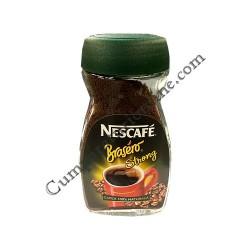 Cafea solubila Nescafe Brasero Strong 100 gr.