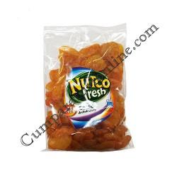 Caise deshidratate Nutco 600 gr.