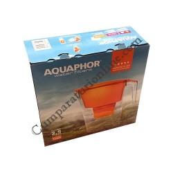 Cana filtranta 2,5 l Biosan Aqua Orange