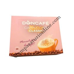 Cappuccino Doncafe Classic 24x13gr.