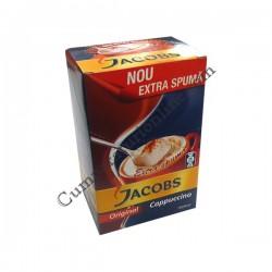 Cappuccino Jacobs Original 10x13,5 gr.