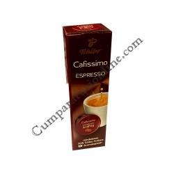 Capsule cafea Tchibo Expresso Caramel 10x7,5 gr.