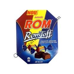 Caramele RomToff Autentic 210 gr.