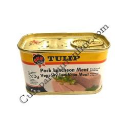 Carne presata porc Tulip 200 gr.