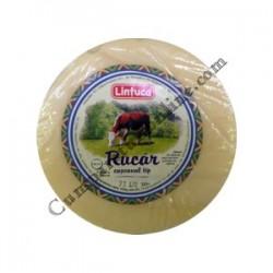 Cascaval Rucar Lintuca cca. 1 kg. pret/kg.